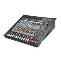 Omnitronic 10-Mic Mixer FX USB 1