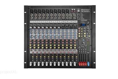Omnitronic Omnitronic  10-Mic Mixer FX Usb