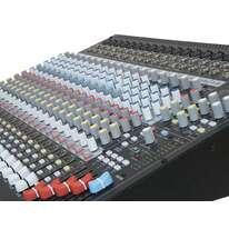 Omnitronic 14-Mic Mixer FX USB 2
