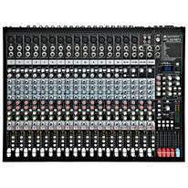 Omnitronic 14-Mic Mixer FX USB 3