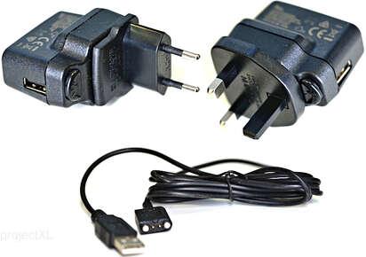 AH8 USB Samson