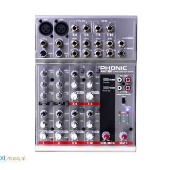 Phonic Phonic  AM105