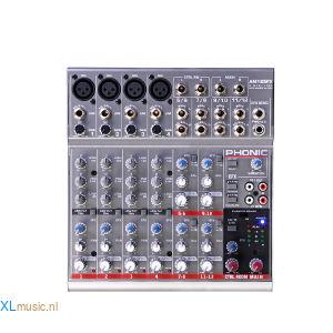 Phonic Phonic  AM125FX