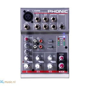 AM55 Phonic