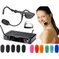 Draadloos Headset