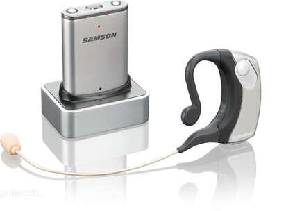 Samson Samson  Airline-micro AirLine MICRO Samson Draadloos Headset Microfoon | Tijdelijk €229