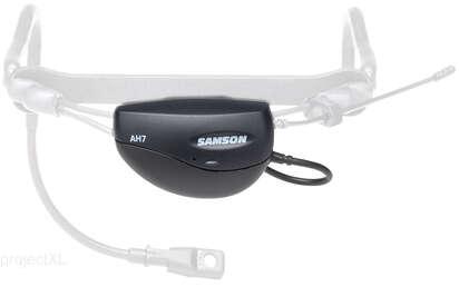 Airline77 AH1-AH7 Samson