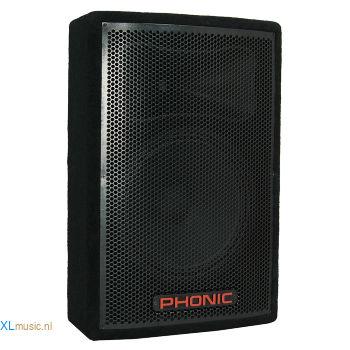 Phonic Phonic  aSK 12