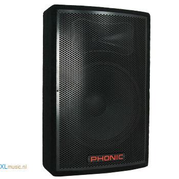 Phonic Phonic  aSK 15