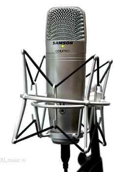 Samson Samson  C01U Pak Studio