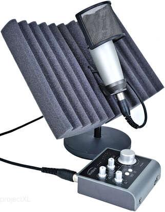 C01 Voice Studio Pro Samson
