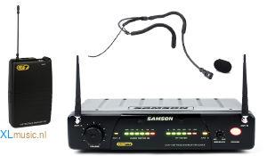 Samson Samson  Concert 77 QV10E
