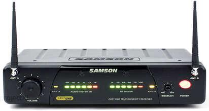 CR77 Samson