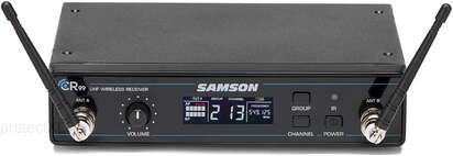Samson Samson  CR99