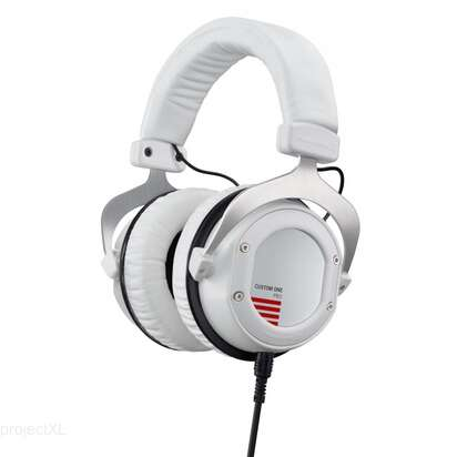 CUSTOM ONE PRO PLUS White Beyerdynamic