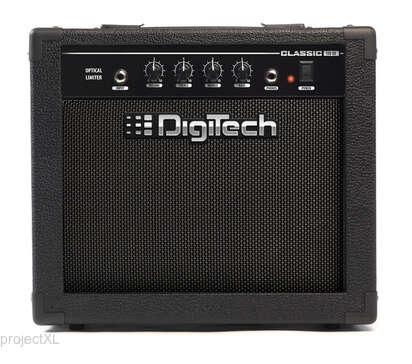 DigiTech DigiTech  DB15