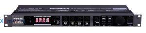 Phonic Phonic  Dfx 2000