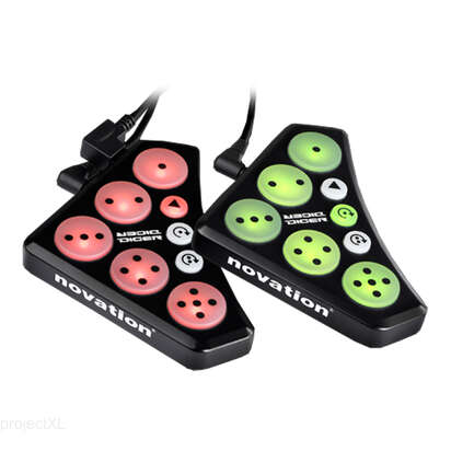 Novation Novation  Dicer