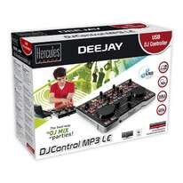Hercules DJControl MP3 LE 1