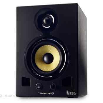 DJ Monitor 5 Hercules