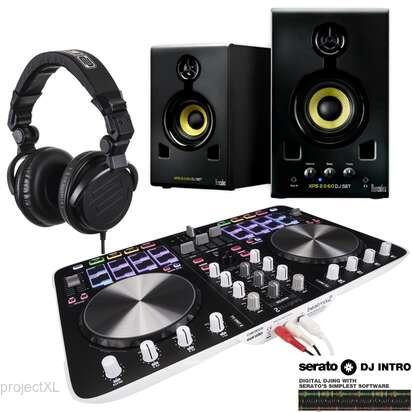 DJ Set BeatMix 2 Reloop