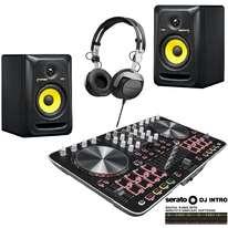 DJ Set BeatMix 4 Pro Reloop