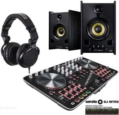 DJ Set BeatMix 4 Reloop