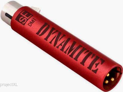 sE Electronics sE Electronics  DM1 Dynamite