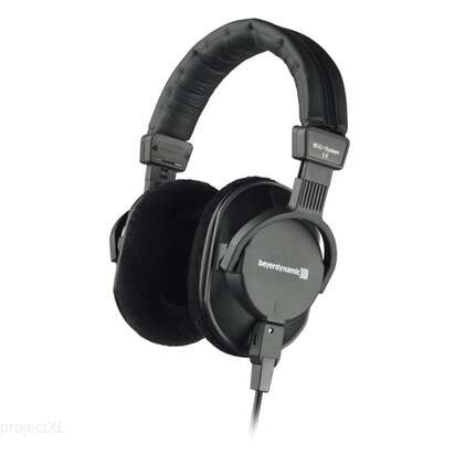 DT 250 80 OHM Beyerdynamic