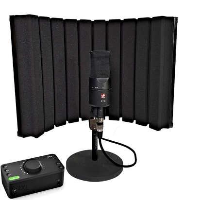 Audient Audient  Evo 4 Voice Studio X1a