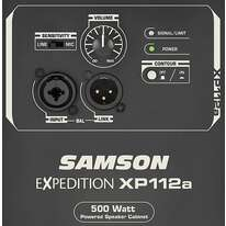 Samson Expedition XP112a 5
