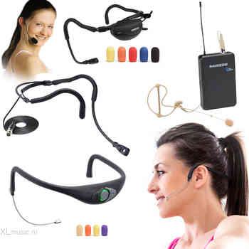 Fitness Headset