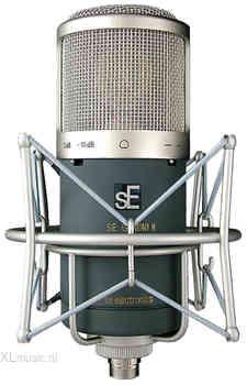 sE Electronics sE Electronics  Gemini II