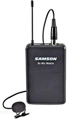 Samson Samson  Go Mic Mobile Transmitter