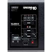 Reloop Groove Set 10 10