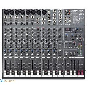 Phonic Phonic  Helix Board 18 Universal