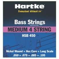 HSB-450-4S Hartke