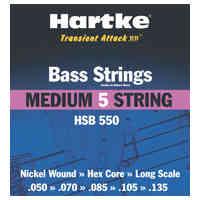 Hartke Hartke  Hsb-550-5s