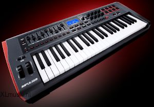 Novation Novation  Impulse