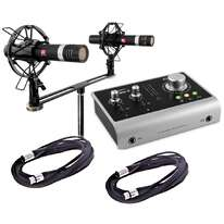 Audient iD14 Stereo Mic 2