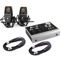 Audient iD14 Stereo Mic 3