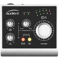 Audient iD4 2
