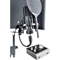 iD4 Vocal Studio X1 sE Electronics