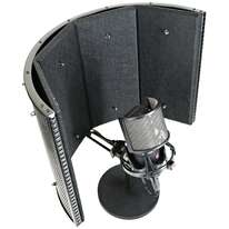iD4 VoiceOver Desk Pro sE Electronics