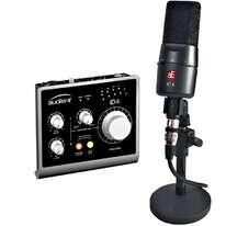 Audient iD4 Voice Studio X1a 1
