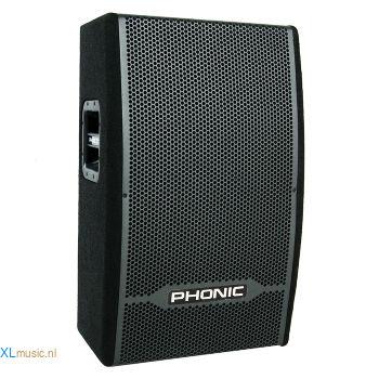 Phonic Phonic  iSK 12