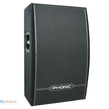 Phonic Phonic  iSK 15