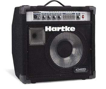 KM100 Hartke