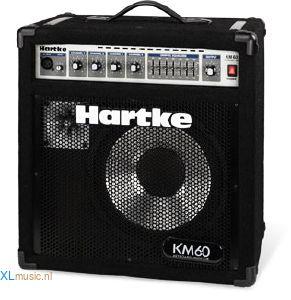 KM60 Hartke