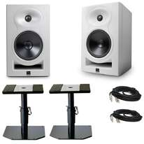 KALI Audio LP6White 1